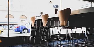 デンマークの椅子