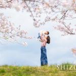 静岡の桜フォトはしずくさん